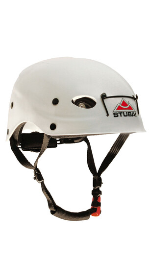 Stubai Fuse Light - Casque d'escalade - blanc